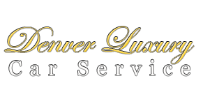 Denver Luxury Car Service Logo